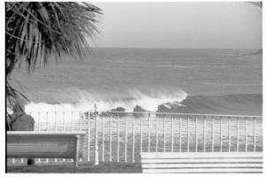 Mundaka surf