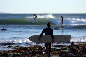surf zarautz